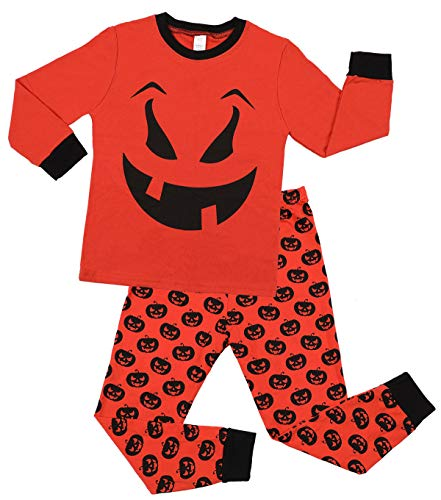 BeautyIn 100% Cotton Two Piece Pajamas for Toddlers