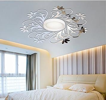 Europaischer Spiegel Aufkleber Fur Decken Dekoration Diy Decken