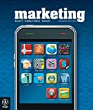 img - for Marketing by Greg Elliott (2012-01-13) book / textbook / text book