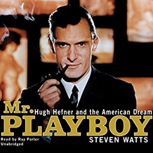Mr. Playboy Audiobook
