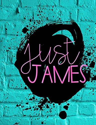 Just James