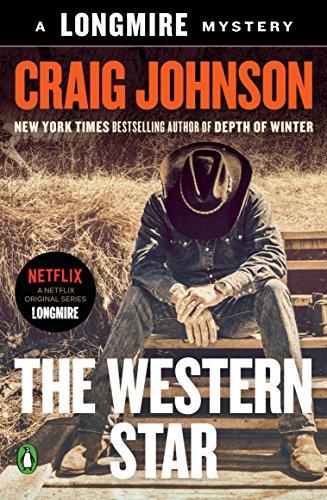 (The Western Star: A Longmire Mystery (Walt Longmire Mysteries Book 13))