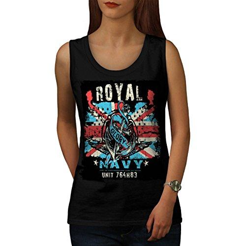 royal-navy-glory-uk-british-rule-women-new-m-tank-top-wellcoda