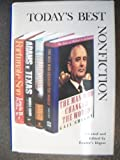 img - for The Man Who Changed the World/Adams vs Texas/Guardians of Yellowstone/Fortunate Son (Reader's Digest Today's Best Nonfiction, Volume 15: 1991) book / textbook / text book