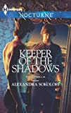 Keeper of the Shadows (The Keepers: L.A. Book 3)