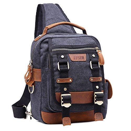 Mens Security Shoulder Bags - 9
