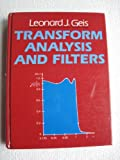 Transform Analysis and Filters 9780139289125