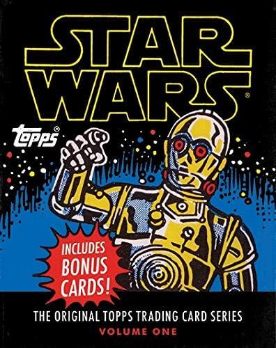 Topps Star Wars Card Trader Digital Fan/'s Choice C-3PO
