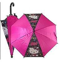 "Ruz Official Hello Kitty Girls Youth Umbrella 20"""