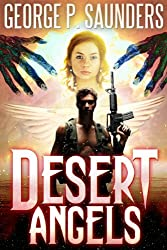 Desert Angels (English Edition)