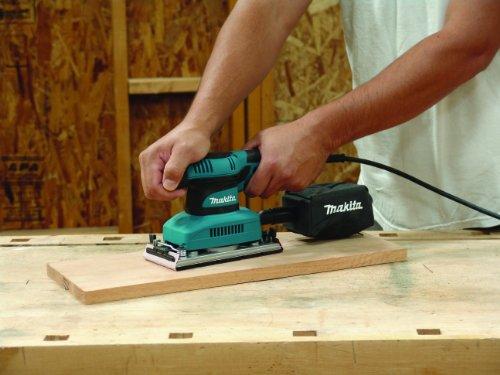 Buy sander for finishing wood