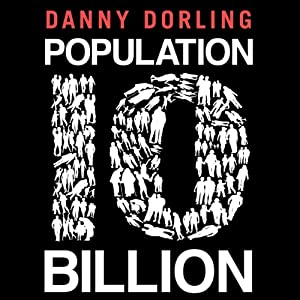 Population 10 Billion Audiobook