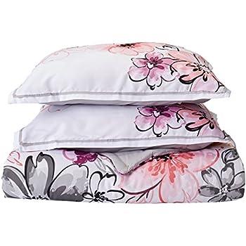 Amazoncom Intelligent Design Olivia Comforter Set Fullqueen Size