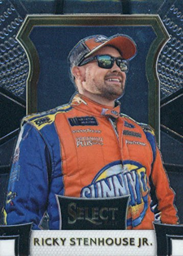 Ford Racing Card - 5