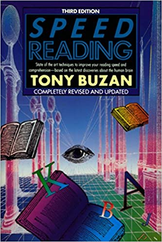 Ebooks Speed Reading: State-of-the-art Techniques To Improve Your Reading    And Comprehension - Based On The Latest Discoveries About The         Human Brain, Completely Revised And Updated Descargar PDF