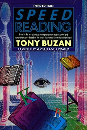 Speed Reading: Third Edition