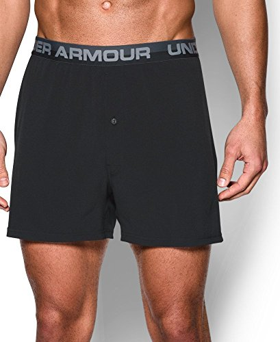 Under Armour Men's ArmourVent Series Boxer Shorts