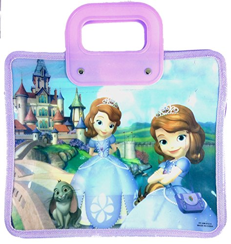 ToyToons Fairy Princess Cartoon Character Picnic Bags For Kids Tuction Bag Birthday Return Gifts Amazonin Toys Games