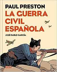 La Guerra Civil española (versión gráfica) (Historia): Amazon.es ...