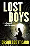 Front cover for the book Lost Boys by Orson Scott Card
