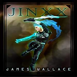 Jinxx Audiobook