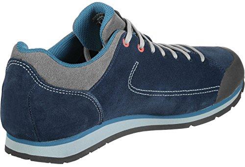 Tarn 42 ROC Grey 3yu Damen Stone Haglöfs Blau Lite Blue EU Fitnessschuhe IO4W0q