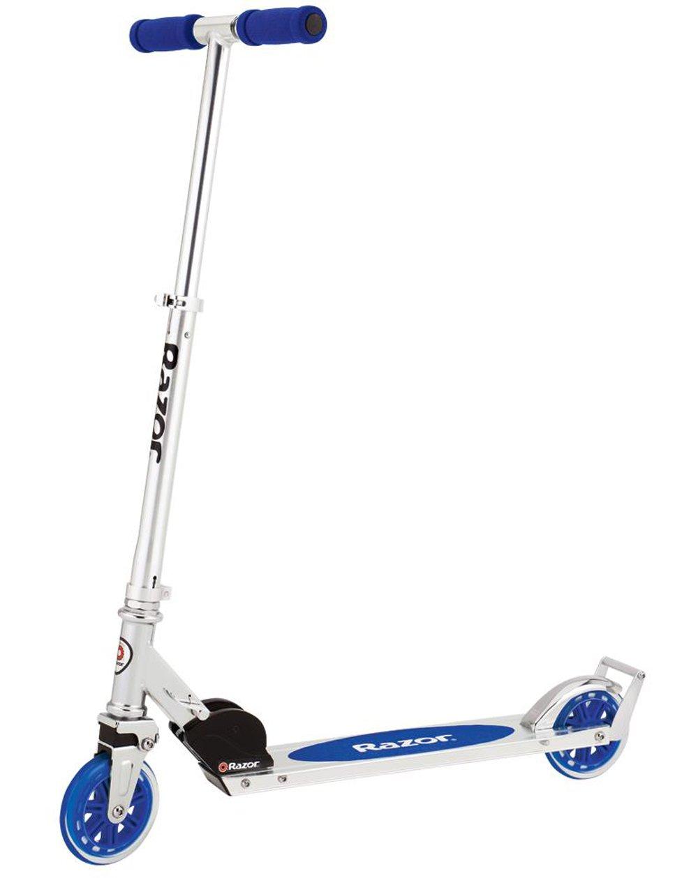 Razor A3 Kick Scooter (Blue) 13014340