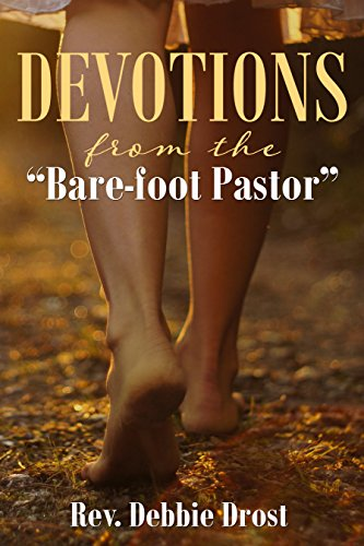 Devotions from the Bare-foot - Pastors Cover