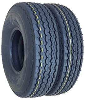 Amazon Com 2 New Free Country Trailer Tires St 175 80d13 6pr