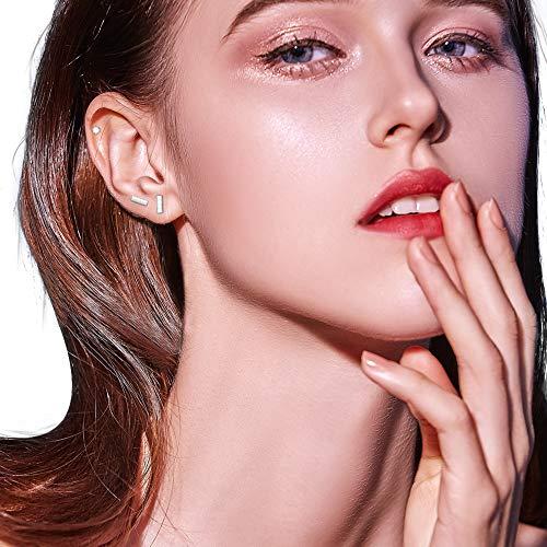 Buy silver earrings 925