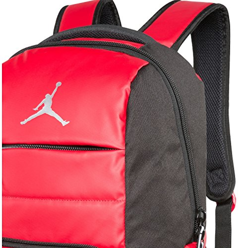 5523efe547f Nike Jumpman Premium 9A1640-681 Laptop Bookbag Basketball Boys Backpack - Gym  Red  Amazon.ca  Electronics