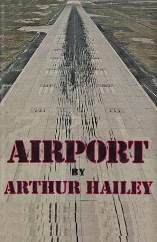 Download Airport PDF Text fb2 ebook