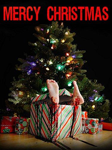 Mercy Christmas - Invite Christmas