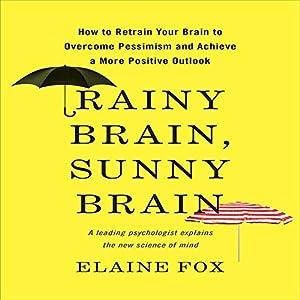 Rainy Brain, Sunny Brain Audiobook