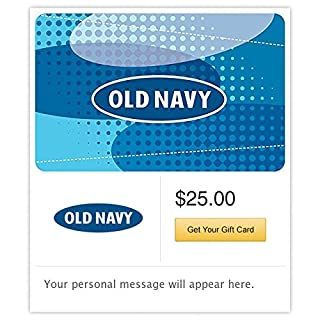 Old Navy Gift Cards - E-mail Delivery (B016PAT5KO) | Amazon Products