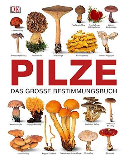 pilze-das-grosse-bestimmungsbuch