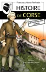 Histoire de Corse-Le point de vue corse par Perfettini