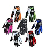 Motorbike Motorcycle Adult Motocross Gloves...