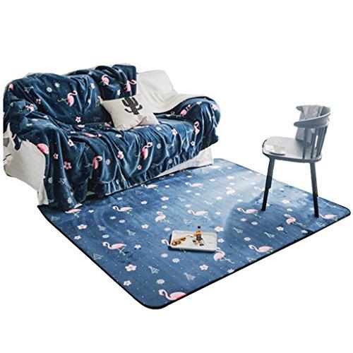 Teppich Fussmatten Wohnzimmer Teppich Schlafzimmer Sofa Teppich Decke