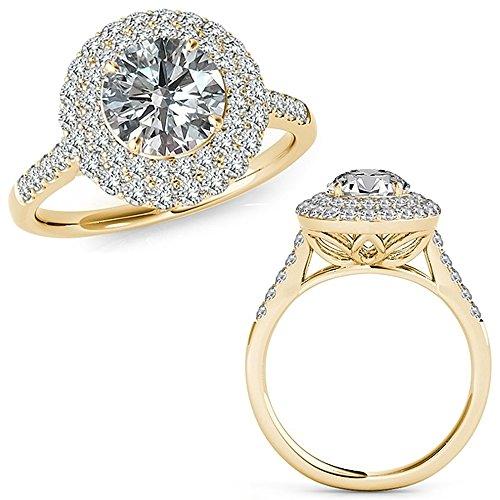 1.31 Ct Marquise Diamond - 9