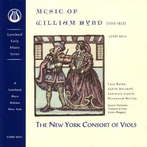 (Music of William Byrd)