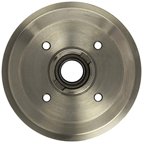 TRW DB4004B Brake Drums: