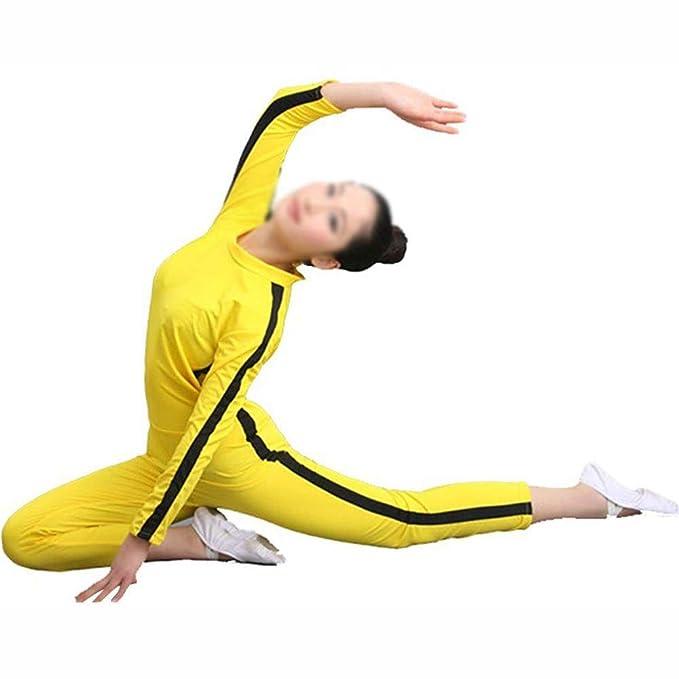 Traje De Kung Fu Artes Marciales Cuerpo - Halloween Película Kung ...