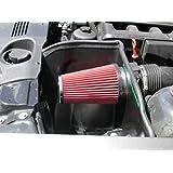 Racing Dynamics 142.52.85.101 Cold air intake for BMW Z43.0ii w/heat shield