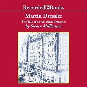 Martin Dressler Audiobook