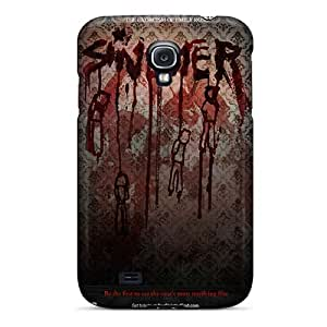 Samsung Galaxy S4 RMd18813foxg Custom Lifelike Ant Man Image Shockproof Cell-phone Hard Cover -KellyLast