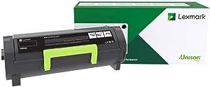 Lexmark C241XM0 Magenta Extra High Yield Return Program Cartridge Toner, Grey