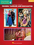 Songs from Frozen, Tangled and Enchanted, , 1480387207