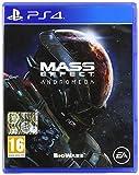PS4 - Mass Effect Andromeda [PAL