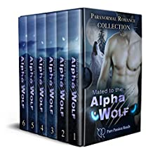 Mated to the Alpha Wolf